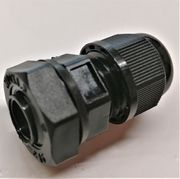 Cable Gland Black M10