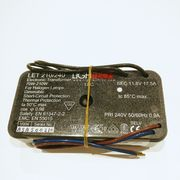 LET 210W 12/240V IP67 Halogen Transformer with Wires