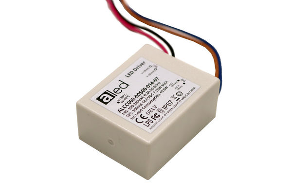 aLED Aura+ 7,4W 680mA 3-11V IP67 Constant Current LED Driver