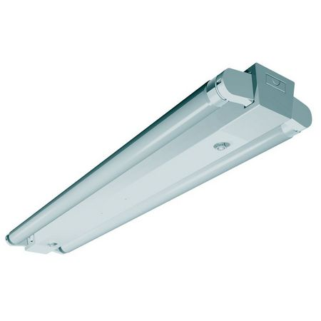 Delta Luminaire 30W for  2 T8 Fluorescent  Lamps