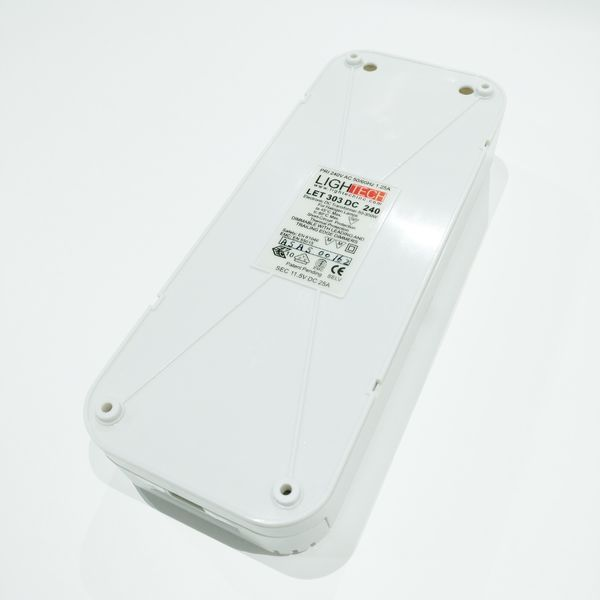 LET 300W 12/240V Halogen Transformer
