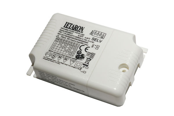 8W 150-700mA 3-50V PWM Dimmable CC Driver