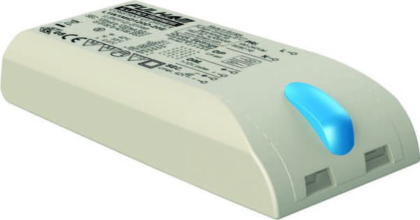 20W 100-1200mA 6-42Vdc Constant current / Constant voltage LED Driver